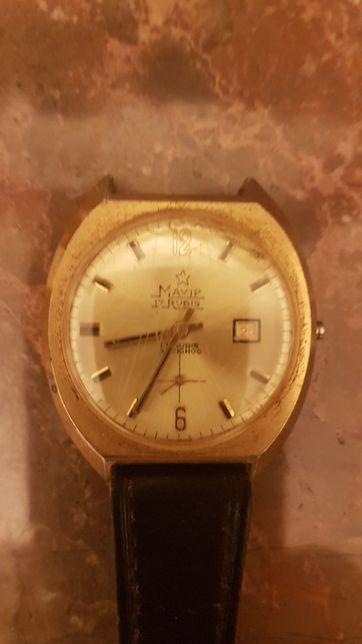Relógio Mavip 17 rubis vintage