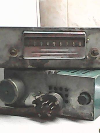 Радиоприемник А-8М 1956г.в.,М-402,М-403 .