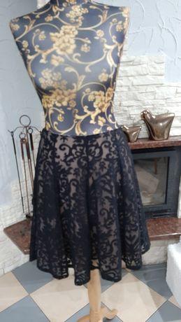 Spódnica Orsay rozmiar z metki s Ja oceniam jako m