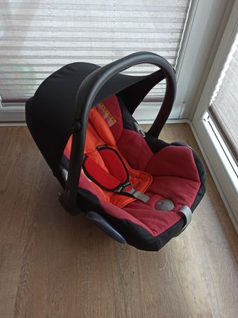 Fotelik samochodowy Maxi Cosi 0-13 kg