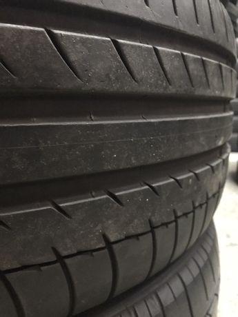 275/50 R20 Шины лето б.у. Michelin Latitude Sport склад