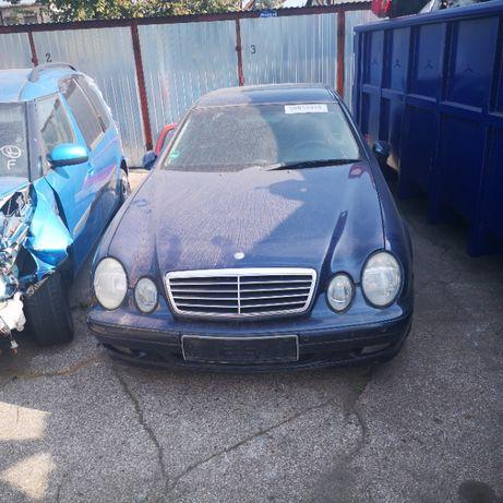 Mercedes CLK Cupe 2.0B -na części
