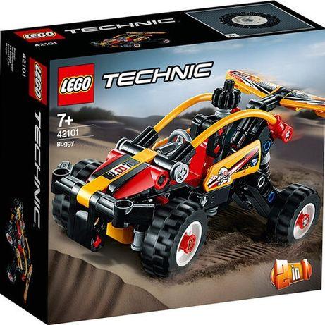 Lego Technic 42101 новый