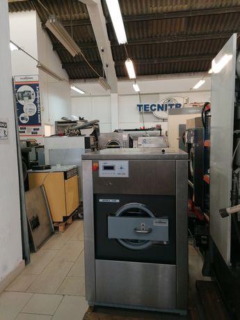 Ocasião NOVA 20kg máquina de lavar roupa industrial