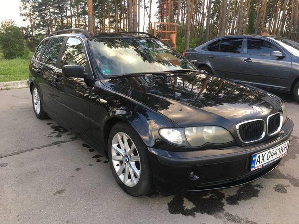 Продам BMW E46 316i