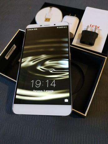 Продам супер смартфон leTv x900 max 7,33 дюйма