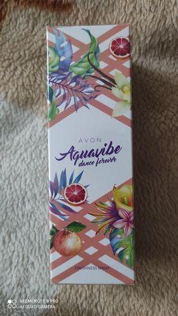 Perfumowana mgiełka do ciała Aquavibe dance forever Avon