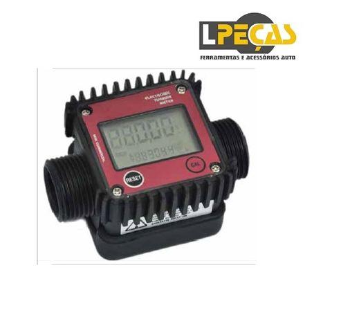 Conta Litros Diesel Digital