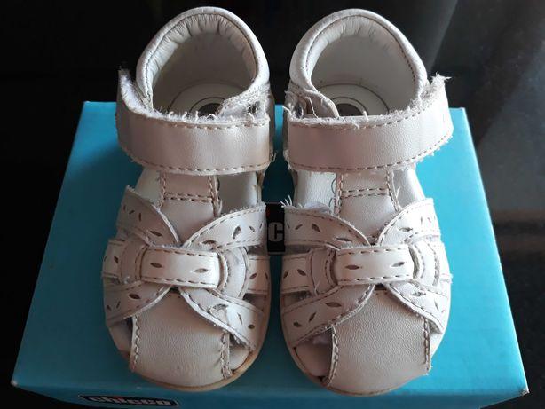 Sandálias Chicco Primeiros Passos