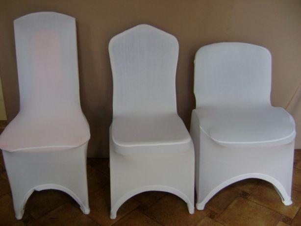 Pokrowce na krzesła elastyczne!! Wysyłka cały kraj!