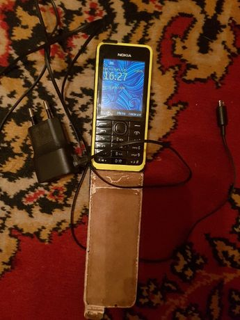 Nokia 301.1 na 1 sim