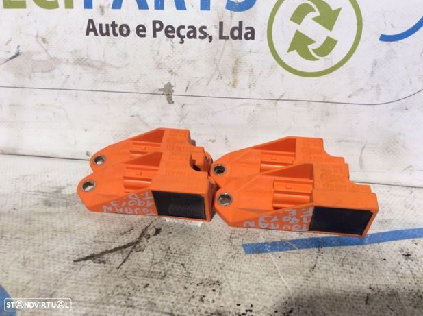 Sensor de air bag VW Touran 5WK43340