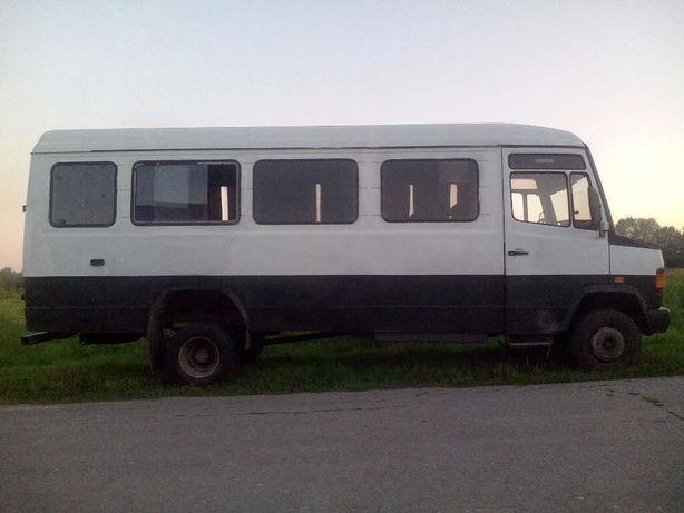 Продам автобус или обменяю