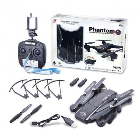 Распродажа остатков!!! Скидка 600 грн!!! Квадрокоптер Phantom D5HW