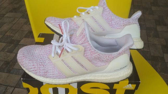 Кроссовки Adidas Ultra boost art BB6169