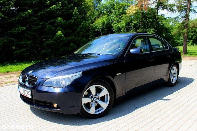 BMW Seria 5 E60//3.0...