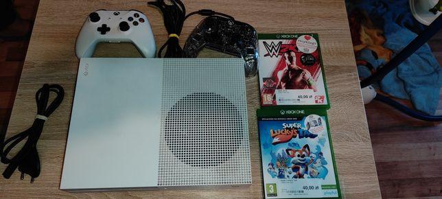 Xbox one s 1T okazja!