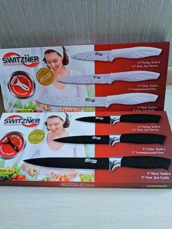 Nowy zestaw Noży SWITZNER