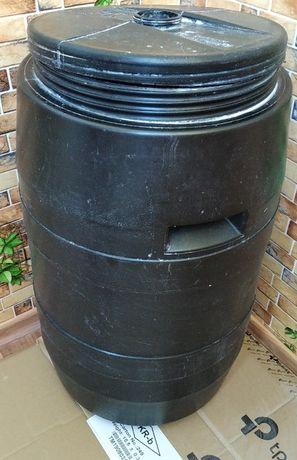 Бочка, 50 литров, для холодных пищевых продуктов