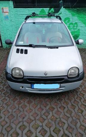 Renault Twingo bogato wyposażony