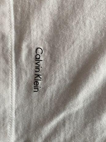Męski t-shirt Calvin Klein r. M