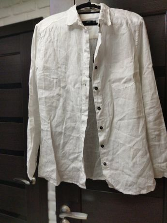 Продам рубашку размер М