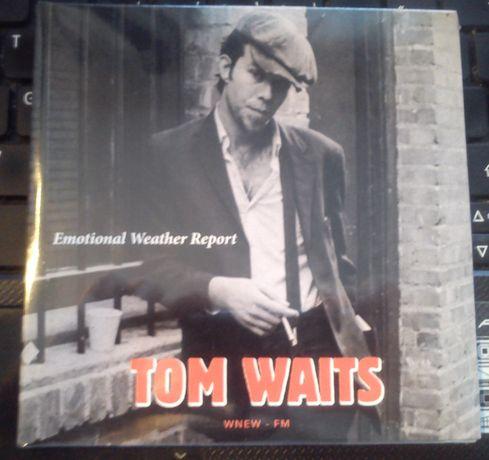 Tom Waits - Live In New York 1976 (RARO)