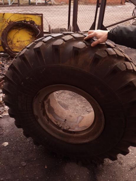 Шина 381-508 / 15,00-20 Модель (Я-190)