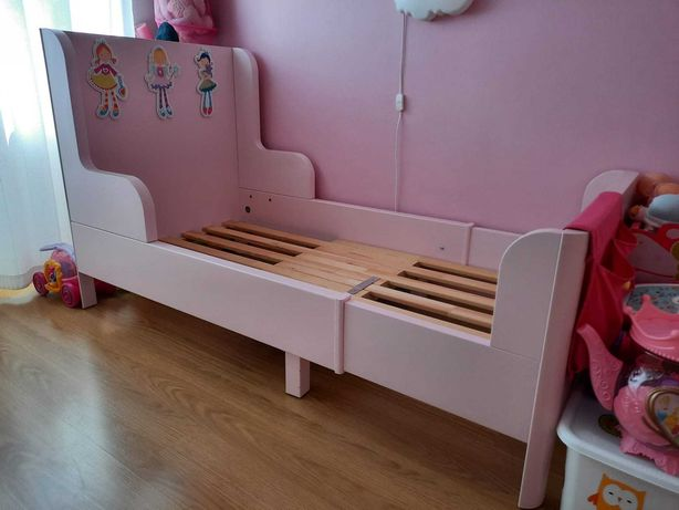Cama Criança IKEA Extensivel