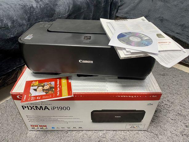 Продам принтер iP1900