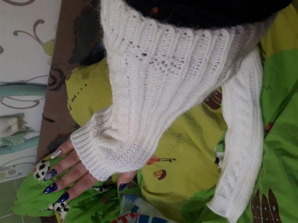 Рукава-перчатки