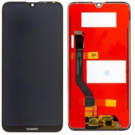 Ecra (LCD + Touch) para Huawei Y7 2019