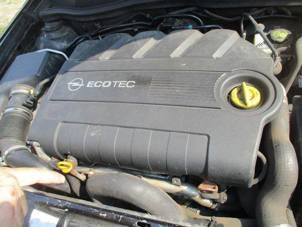 Opel Astra Zafira Vectra Silnik Motor Kompletny 1.9 cdti 150 km Z19DTH