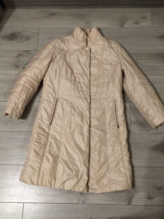 Женское демисезонное пальто Киев - изображение 1