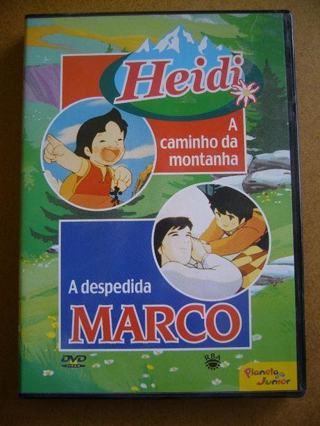 Heidi e Marco