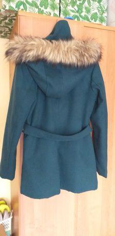 Kurtka płaszcz damski