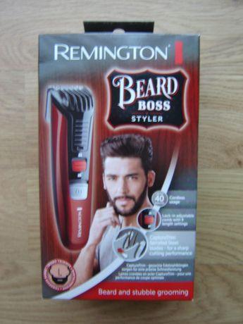 Trymer do brody REMINGTON MB4125 golarka bezprzewodowa beard styler