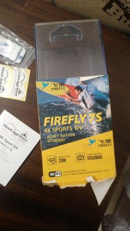 Коробка firefly 7s и рамка