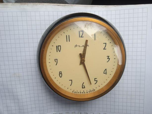 Продам часы АГАТ СССР