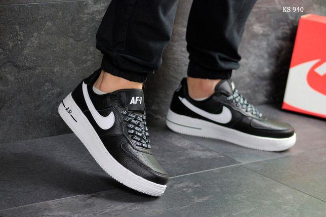 Кроссовки мужские Nike Air Force AF 1! Артикул: KS 940