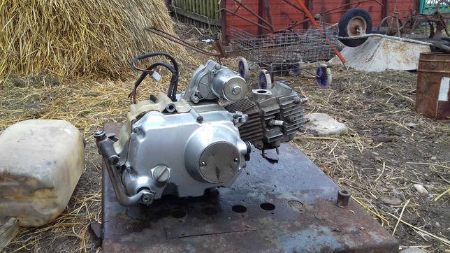 Мотор дельта альфа