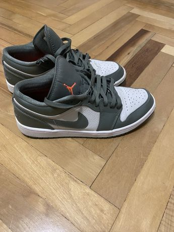 Nike air jordan (джорданы)