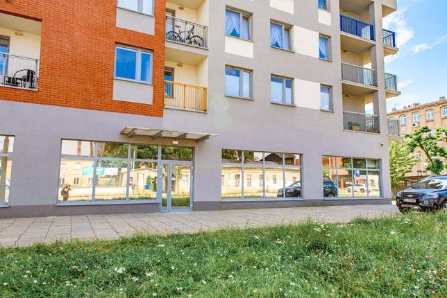 Lokal usługowy 245 m2. ul.Wróblewskiego 8 Stopa zwrotu z wynajmu 6,25%