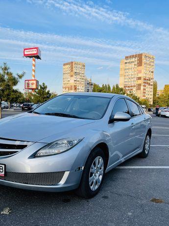 Mazda 6 мазда 6 2010 срочная продажа