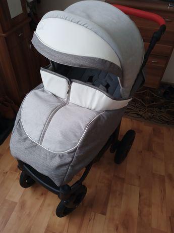 Wózek spacerowy Camarelo Elix
