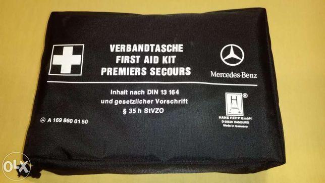 Mercedes Kit 1° Socorros