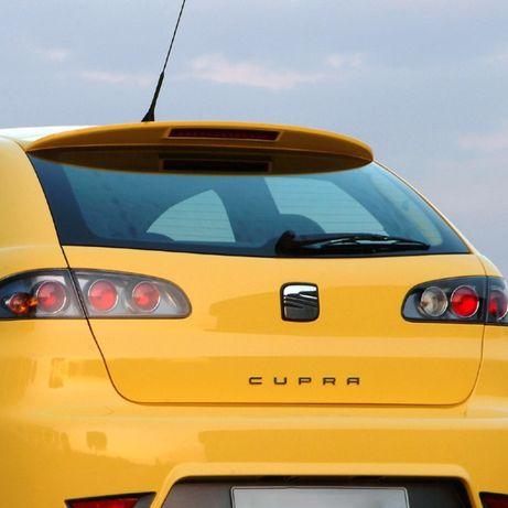 Seat Ibiza 6L (02-08) – Aileron Cupra [ENTREGA GRÁTIS]
