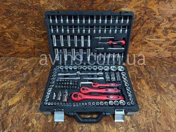 Профессиональный набор инструментов головок для сто 151 ед ET-7151