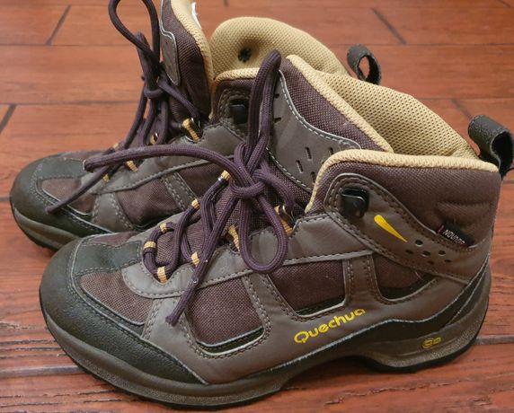 Buty turystyczne za kostkę w góry rozm.35