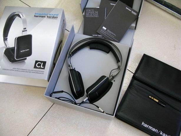 Harman/Kardon CL słuchawki najwyższy model AUSTRIA